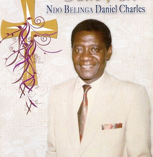 Dr Daniel Ndo Belinga (Cameroon)